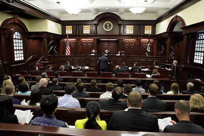Government Contracts Moot Court Finals