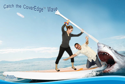 CoverEdge Launch 11/20/2014