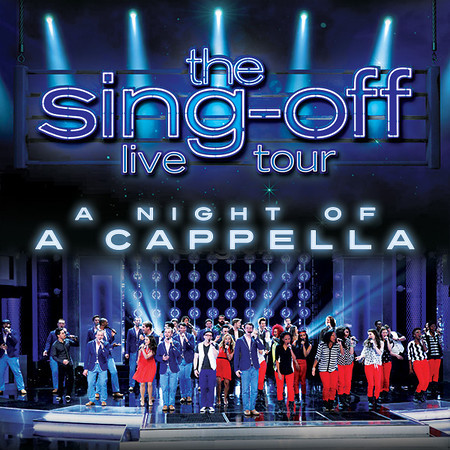The Sing Off Live 2014
