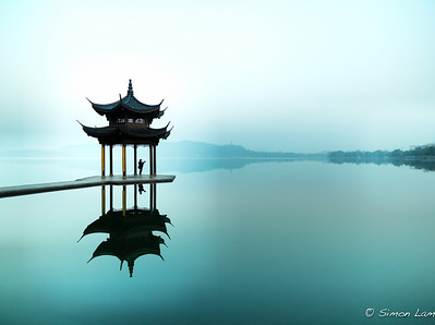 China Landscapes