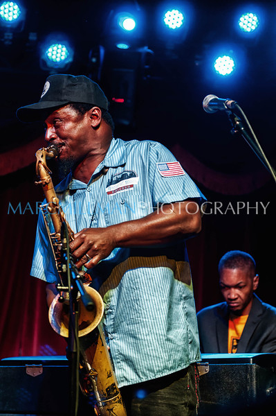 Bowlive2- Night 9 feat. Van Hunt, Karl Denson & Yonrico Scott (Fri 3/11/11)
