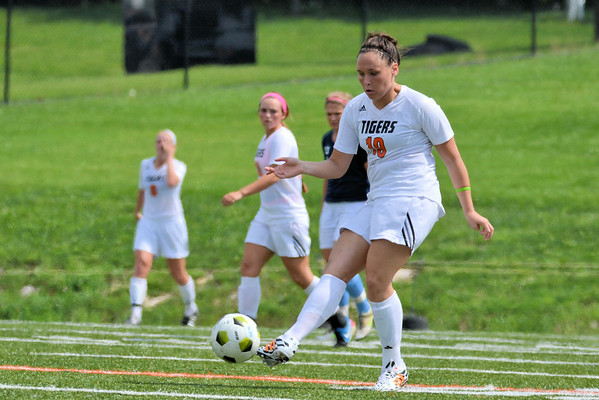GC vs  Cedarville University 8-23-14