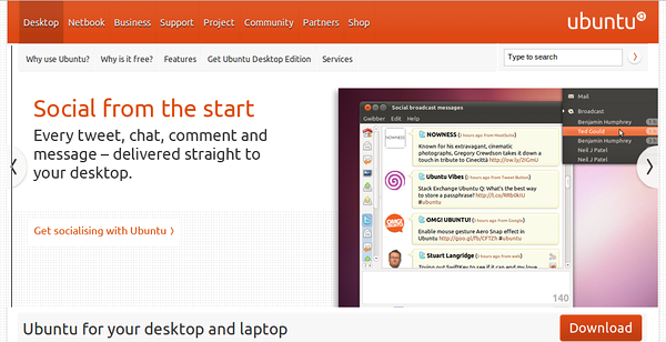 Ubuntu Tekpub and Ruby on Rails