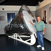 ASF's 2011 AAMS Cape Tour with Astronauts Scott Carpenter & Richard Gordon :