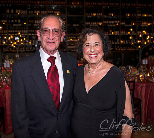 Sarasota Opera Curtain Raiser Dinner