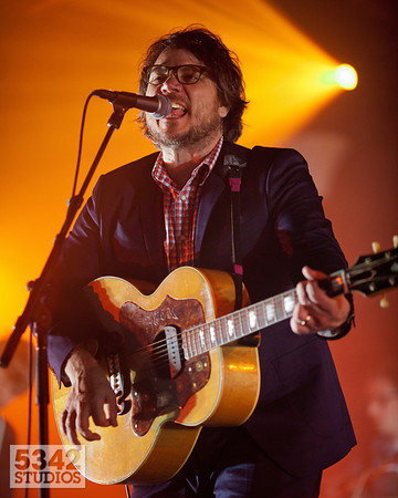 Wilco at Solid Sound 2011