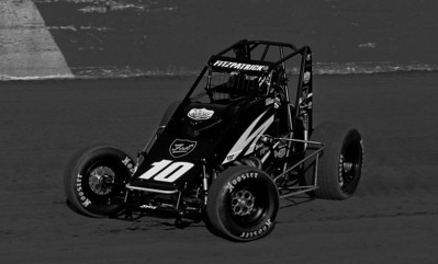 USAC in Black and White