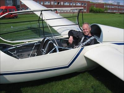 Gliding, Welschap Eindhoven