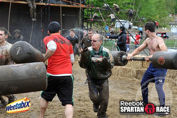 2013 May 25, Gladiators (1330-1400)
