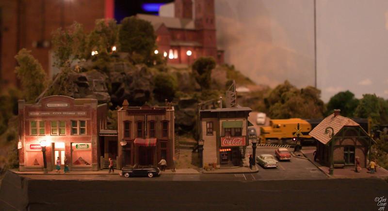 Miniatures & Models