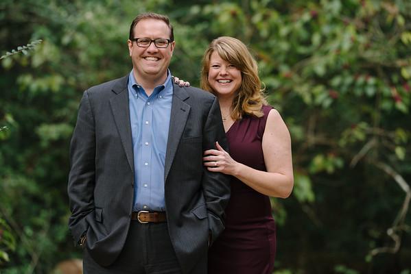 Kathy & Scott