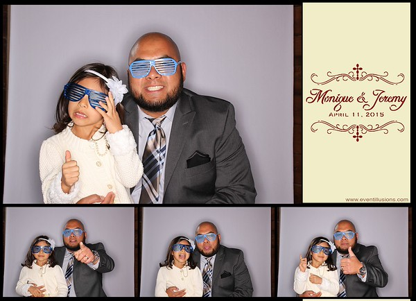 Ruiz/Smith Wedding