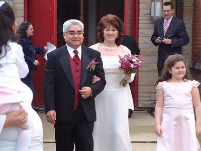 20050319 Minutilli-Martinez Wedding
