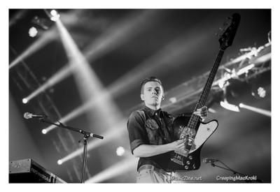 The Boxer Rebellion - Paaspop 2014