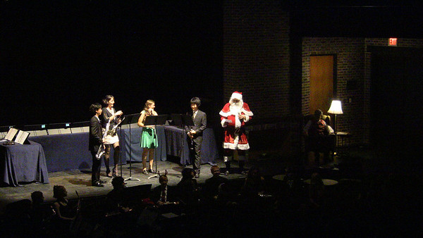 2013-12-15 US Revels Holiday Concert