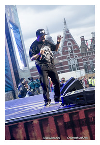 Cypress Hill - Couleur Cafe 2015