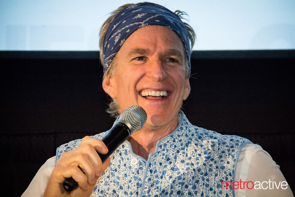 Cinequest Matthew Modine Maverick Award & Afterparties