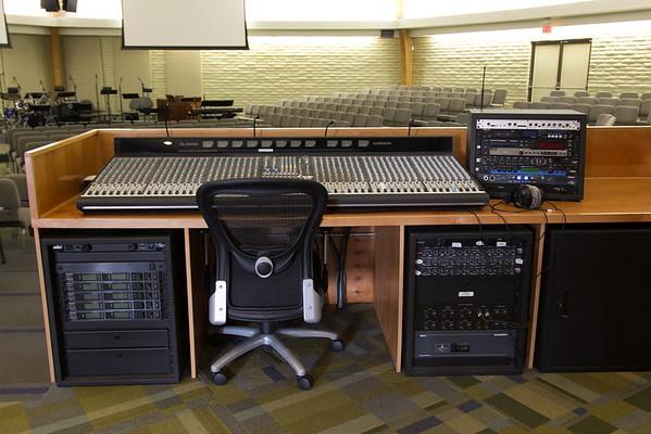 2424 Mixer Upgrade