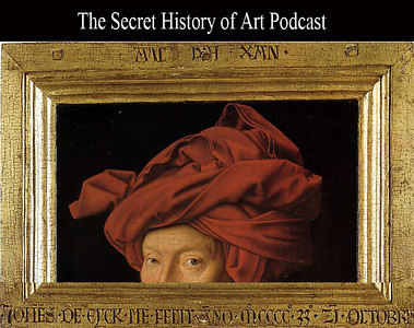 Secret History of Art Podcast