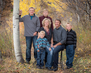 Rawson Family Snowbasin