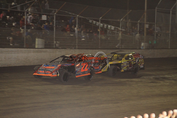 UMP DIRTcar Modifieds - Kyle's Pics