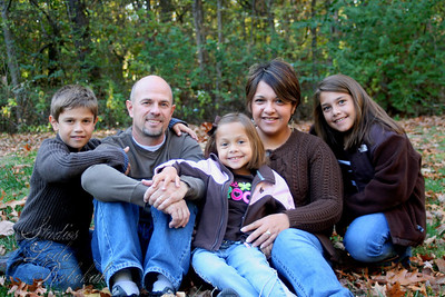 R. Family Pictures