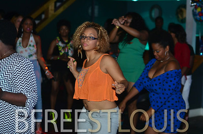 (07.04.2014) RED, WHITE & YOU 4th OF JULY CELEBRATION @ THE MARQUEE STL