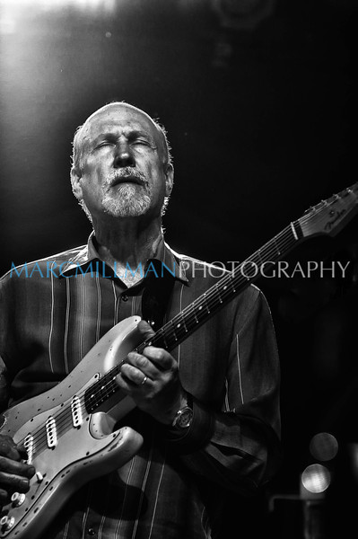 Bowlive 3- Night 2 feat. John Scofield, Luther Dickinson & Nigel Hall @ Brooklyn Bowl (Wed 2/29/12)