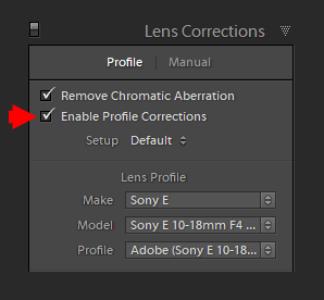 How to Add a Vignette in Photoshop and Lightroom in 30 Seconds or Less 2