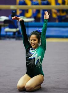 Gymnastics - Issaquah, Skyline, Woodinville & Bothell