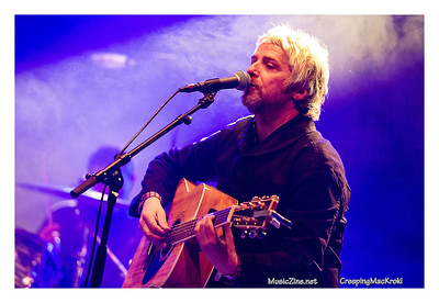 I Am Kloot - Paaspop 2015