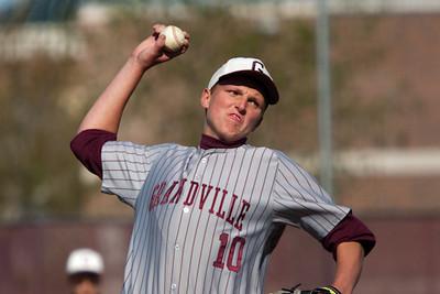 Grandville H.S. Baseball