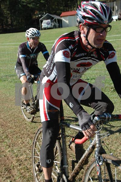 2009 Rome CX Masters