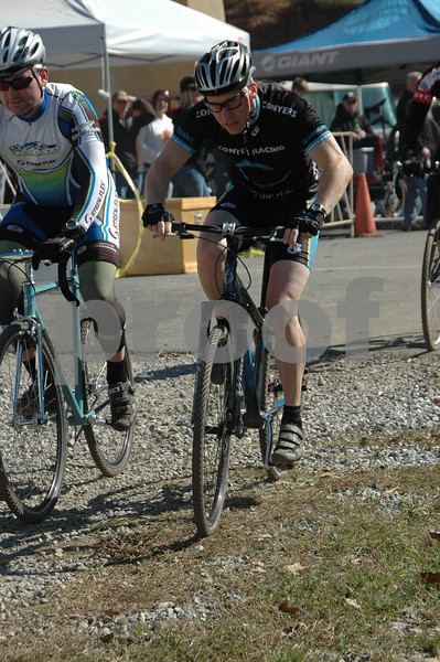 2009 Dahlonega CX SS/Jr/WomenB