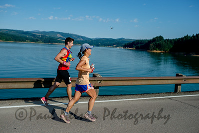 Lake of Death Relay 2014