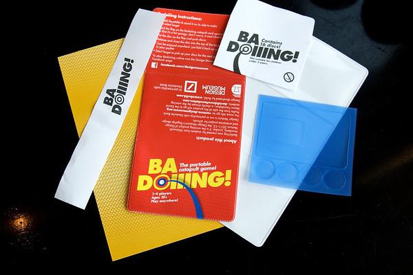 Badoiiing Launch - Full Gallery