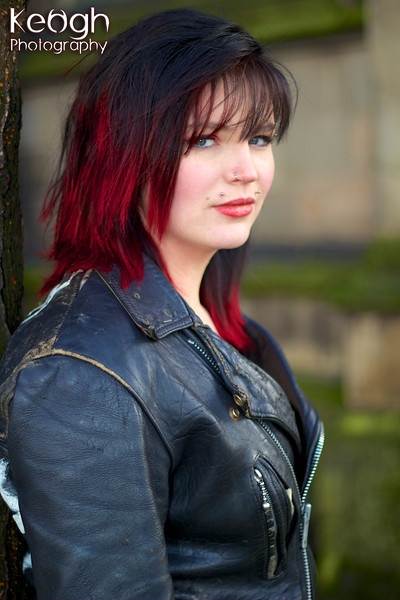 Christine - Manchester Photo Shoot 26/01/12 Watermarked
