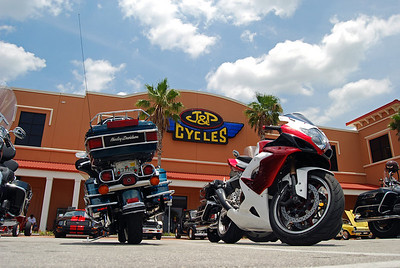 J&P Cycles Florida Superstore
