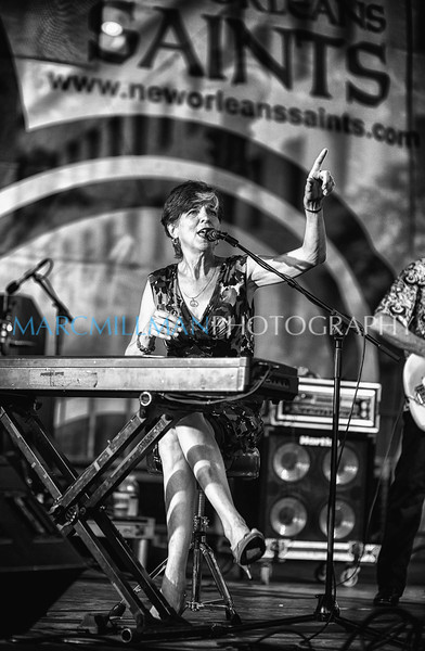 Marcia Ball @ YLC At The Square (Wed 5/2/12)