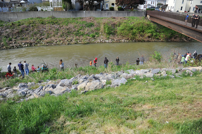 Danville Fishing Derby 2014