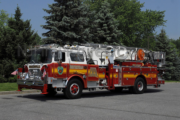 ORANGE COUNTY NY FIRE APPARATUS