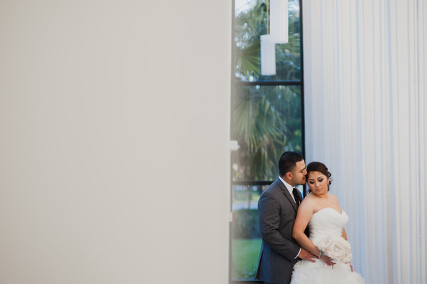 Vanessa + Manny: Highlights