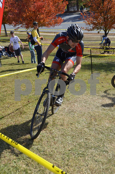 2011 Roswell CX Men Cat. 1/2