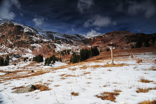 Eccles Pass -2011