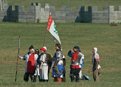 Pennsic XL - Friday