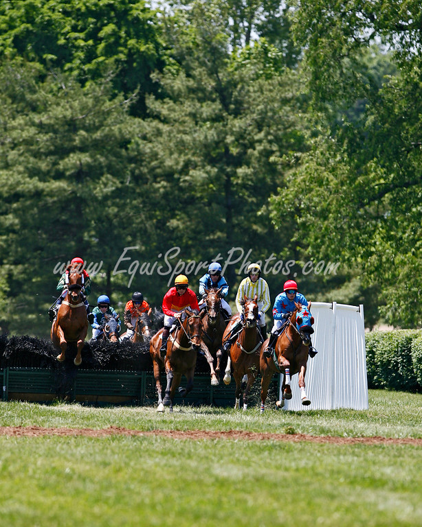 High Hope Steeplechase '07