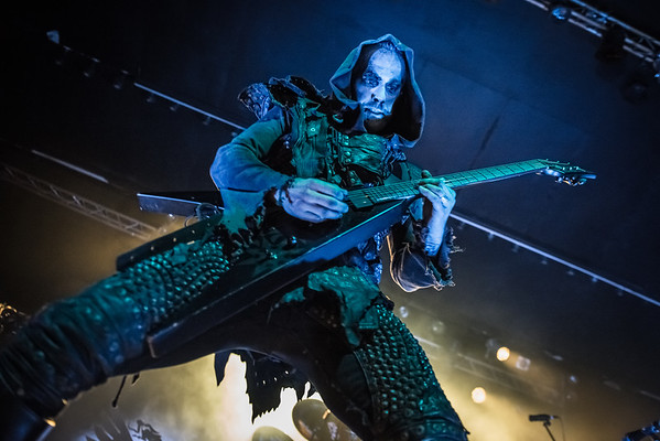 Behemoth and Guests 05-02-2014