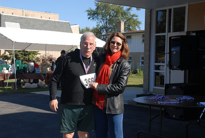 Rhythm Run 5k Awards