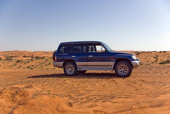 4x4 UAE