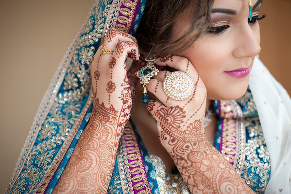Nimrose & Adeel - Wedding
